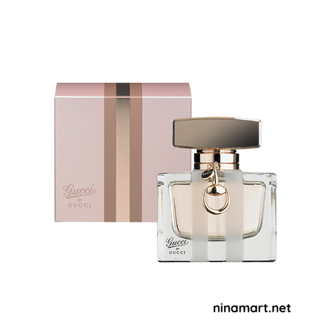 Gucci by Gucci for Women Eau De Toilette