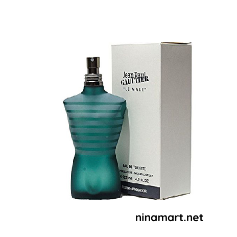 Tester - Jean Paul Gaultier Le Male