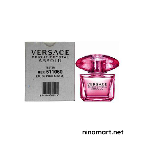 Tester - Versace Bright Crystal Absolu