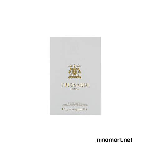Vial - Trussardi Donna For Women