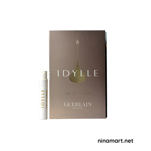 Vial - Guerlain Idylle for Women