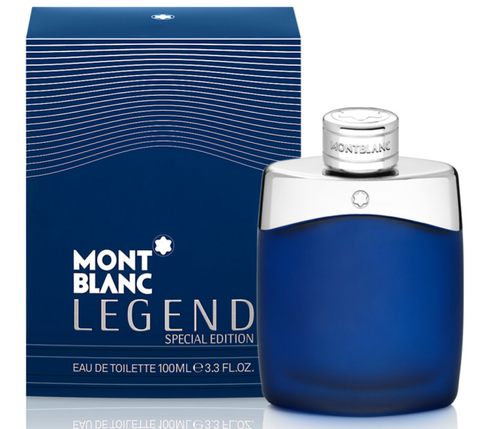 Montblanc Legend Special Edition 2012