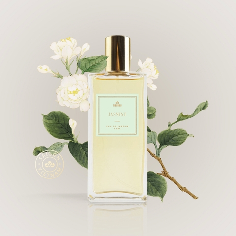 The Garden - Jasmine (hoa lài) 50ml