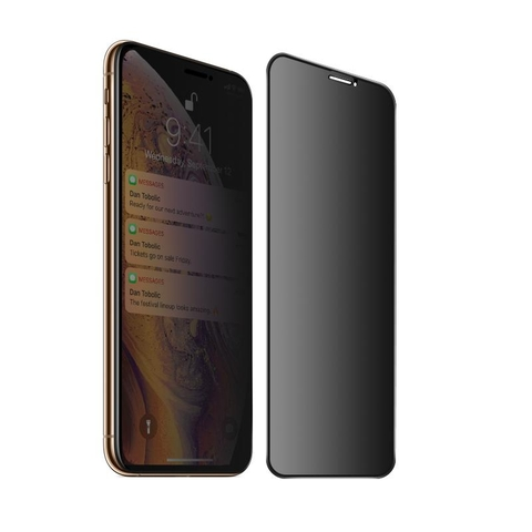 [CNT]MIẾNG DÁN CNT MIPOW KINGBULL ANTI-SPY PREMIUM IPHONE XSMAX / IPHONE 11 PROMAX