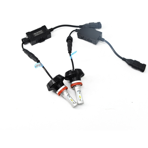 Bóng đèn Led H11 Head light GT 4000K