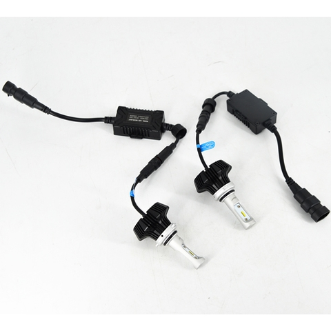 Bóng đèn Led HB4 Head light GT 4000K
