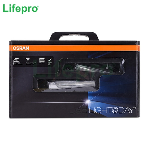 Đèn LED độ gầm Osram Led Light@day