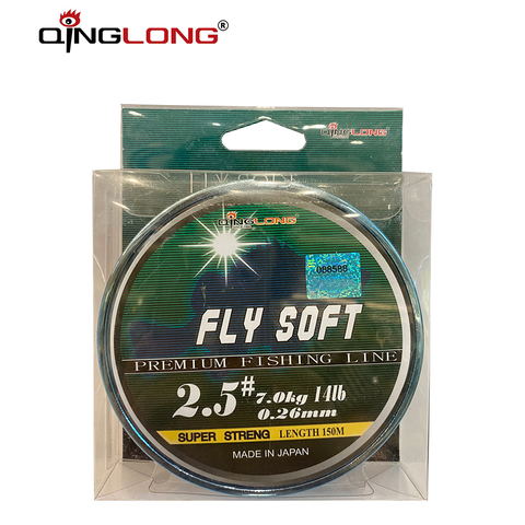 Cước Qinglong Flysoft 150M