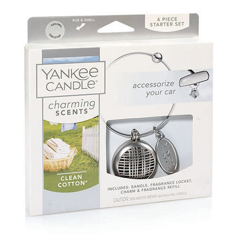 treo_thom_trang_tri_yankee_candle_Clean_Cotton