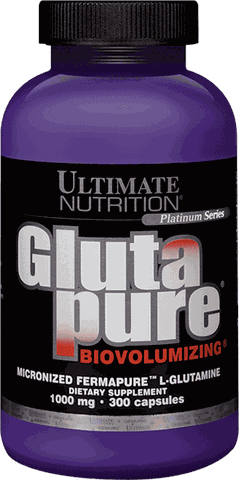 ULTIMATE NUTRITION GLUTAPURE (400G)