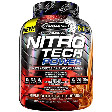 NITROTECH POWER (1.8KG)