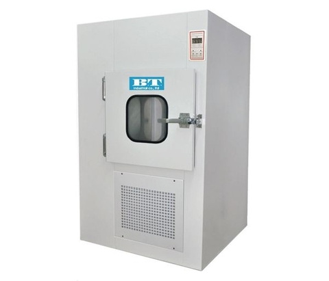 Buồng pass box air shower