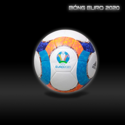 Bóng Euro 2020 Top Training