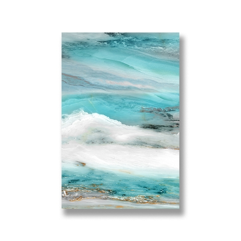 Tranh Canvas Ocean, Wave, Abstract SNS333