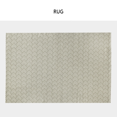 Thảm RG117 - MT Green Rug
