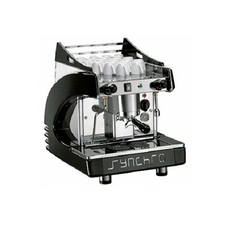 Máy pha cafe Royal Synchro Switch 1 họng
