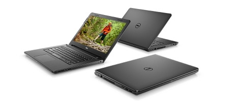 Laptop Dell Inspiron 3467 M20NR1