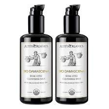 SRM Bio Damascena Organic Rose Otto 200ml