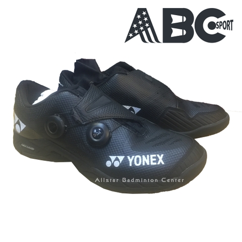 Giày Yonex Power Cushion Infinity - Black