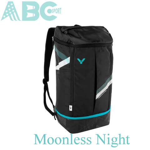 Balo Victor Badminton backpack Moonless Night black
