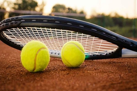 History : Evolution of the Tennis Racquet