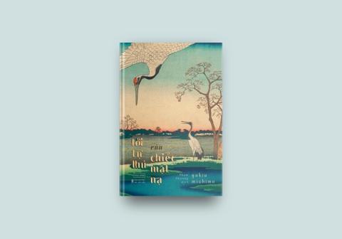 Đặt trước sách Bìa cứng - Lời Tự Thú Của Chiếc Mặt Nạ - Freeship (Không nhận COD)