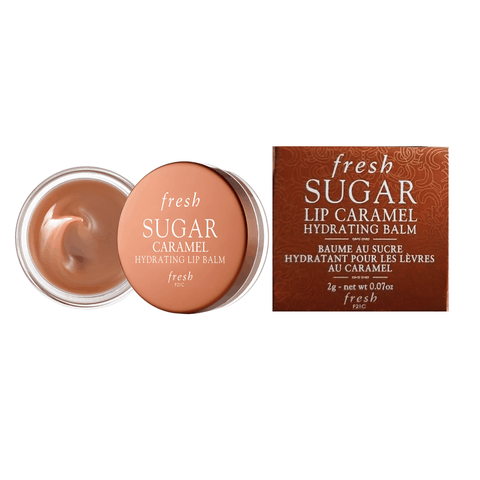 SON DƯỠNG MÔI FRESH SUGAR LIP #CARAMEL HYDRATING LIP BALM MINI