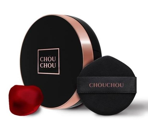PHẤN NƯỚC CHOU CHOU PROFESSIONAL MAGIC COVER CUSHION
