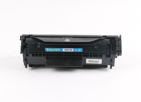HỘP MỰC MÁY IN Canon, HP LASER (Toner Cartridge) NASUN Model 12A (Q2612A)