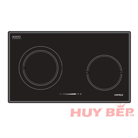 Bếp từ Hafele HC-I772A . 536.01.695 - Made in Spain