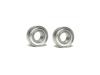 Radial Bearing (MR683ZZ) 3x7x3mm