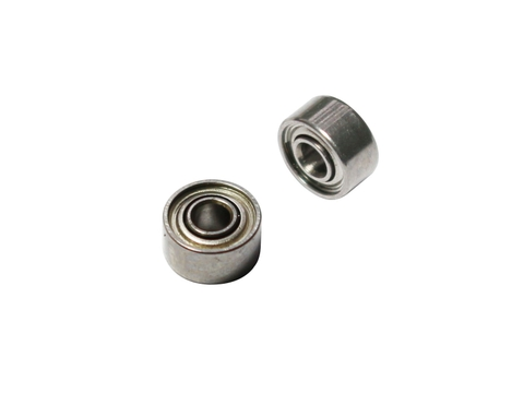 Radial Bearing (MR681XZZ) 1.5x4x2mm
