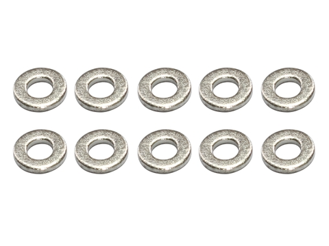 1.7x3.5x0.5mm Steel Washer