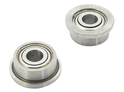 Flanged Bearing (MF682ZZ) 2x5x2.3mm