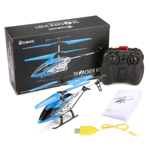 EACHINE Tracker H101 3.5Channels RC Mini Helicopter RTF