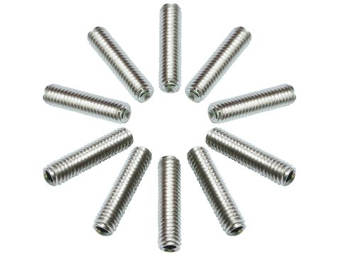 M3x12mm Set Screw