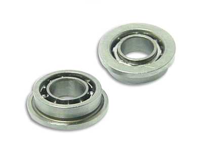 Flanged Bearing (MF63) 3x6x2mm