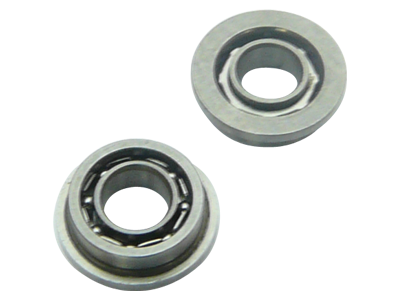 Flanged Bearing (MF63ZZ) 3x6x2.5mm