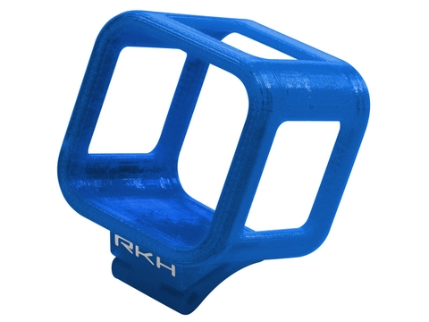 Rakonheli TPU GoPro Session 5 Housing-30 Degree (for BBHR390) (Blue)