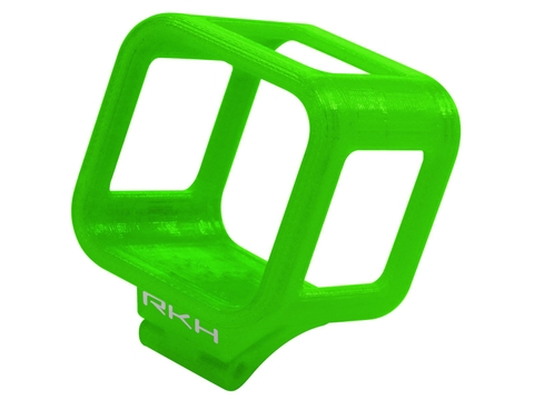 Rakonheli TPU GoPro Session 5 Housing-30 Degree (for BBHR390) (Green)