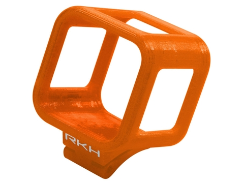 Rakonheli TPU GoPro Session 5 Housing-30 Degree (for BBHR390) (Orange)