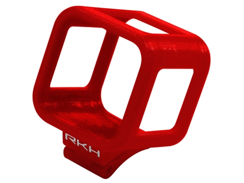 Rakonheli TPU GoPro Session 5 Housing-30 Degree (for BBHR390) (Red)