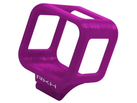Rakonheli TPU GoPro Session 5 Housing-30 Degree (for BBHR390) (Purple)