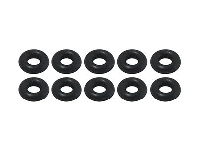 Rubber O-Ring Size 003 Set