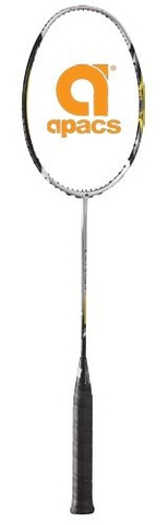 Badminton Racket Apacs Edge Saber 7 Black