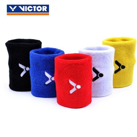 Badminton Sweat Wristband Victor