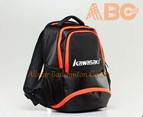 Badminton Backpack Kawasaki 8223
