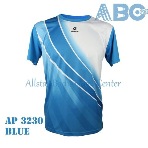 Apacs Badminton T-shirt Original 3230 Blue