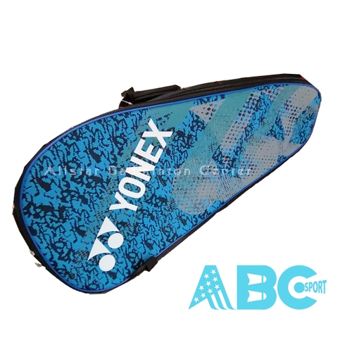 badminton Bag Yonex ABC01 - Black Blue