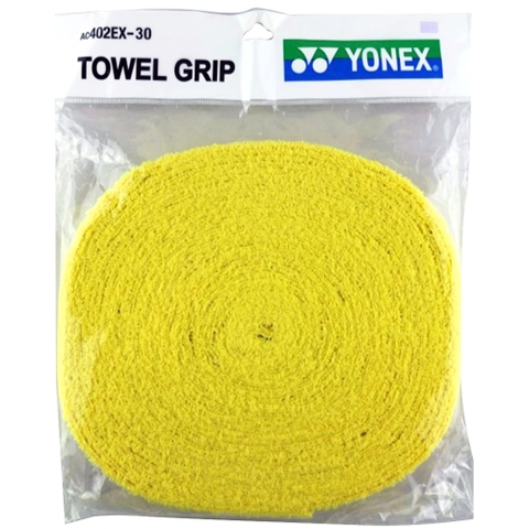 Badminton Grip Badminton Towel Yonex 402 Big Roll